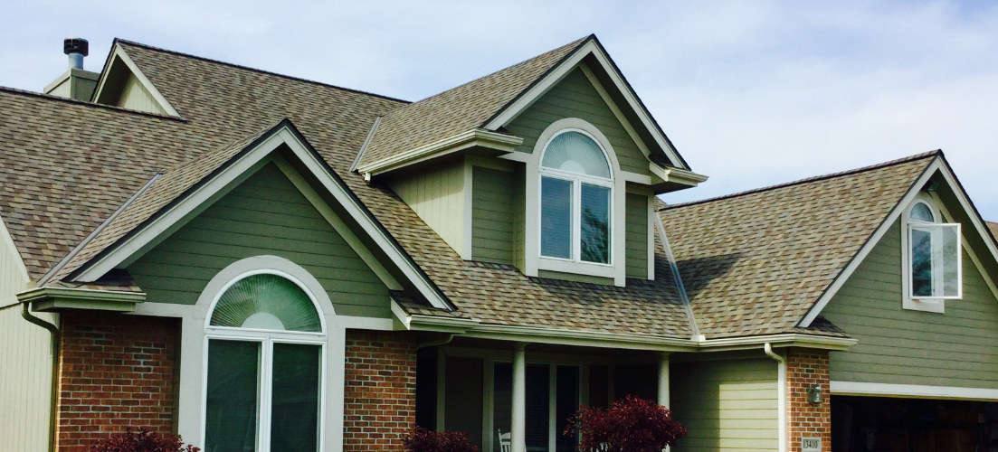 Roofing Amp Siding Contractor Liberty Mo Roof Installation