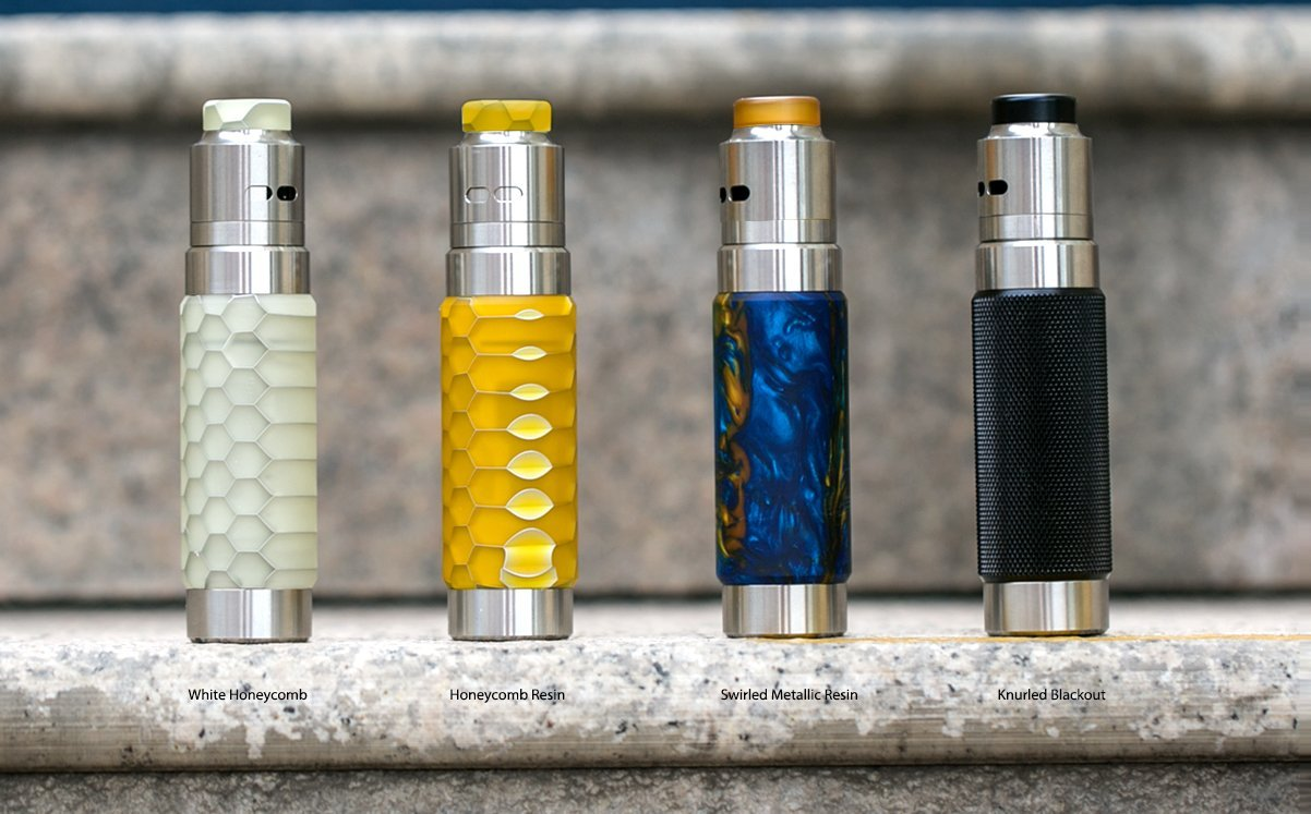 Vape pens and mods products