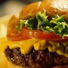 restaurant - Franklin, NC - Vlass House Grill - Burger