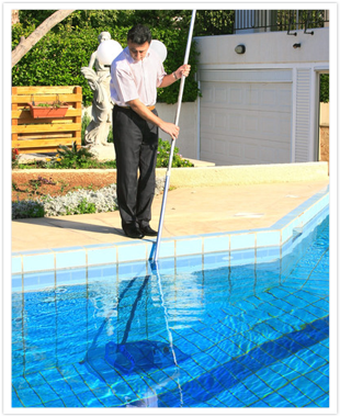 Pool Pumps | Oklahoma City, OK | G W Pool Service LLC | 405-789-6103