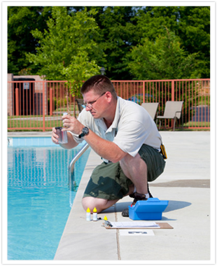 Spring Pool Openings | Oklahoma City, OK | G W Pool Service LLC | 405-789-6103