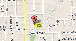 GM Repair Center Of Roseville - 424 Clinton Ave Roseville,  CA  95678-3139