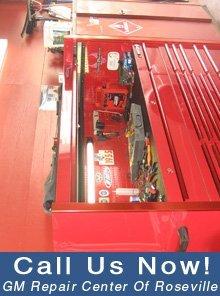Auto And Truck Repair - Roseville, CA  - GM Repair