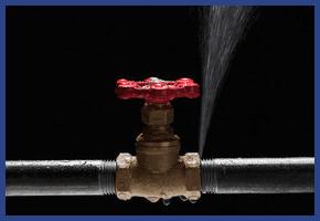 Leak Detections - Gulf Shores, AL  - Benjamin Franklin Plumbing
