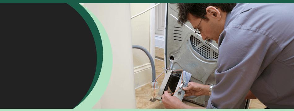 Dryer Repair | Charlotte, NC | Al-Oasis Tech Care | 704-332-5400
