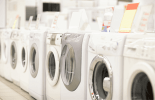 Washer Repair | Charlotte, NC | Al-Oasis Tech Care | 704-332-5400