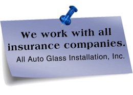 Glass San Antonio, TX - All Auto Glass Installation, Inc