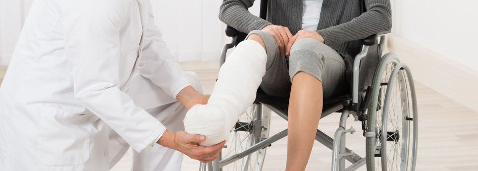Fracture treatment