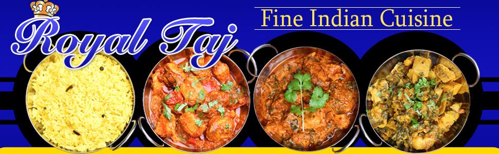 Royal Taj Fine Indian Cuisine - Indian Cuisine Restaurant - Fresno, CA