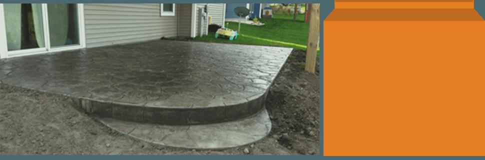 Decorative Excavation   Fort Atkinson, WI   Korth Excavating & Concrete   920-542-4369