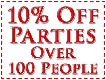 Taco Parties - Anaheim, CA - Ricas Tortas And Mariscos - Taco Parties