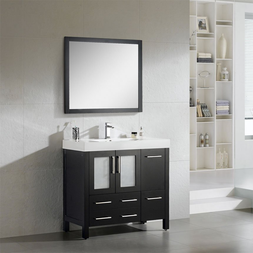 View Photos Of Our High Quality Vanities