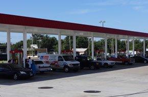 Fueling Gasoline