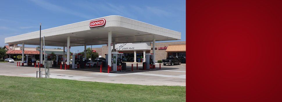 Station Fuel Center