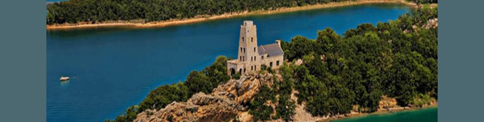 Tucker Tower-Lake Murray