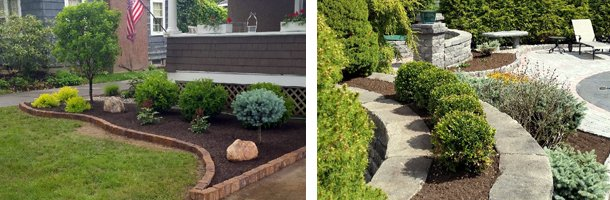 Grading and Drainage | Niskayuna, NY | Wells Landscaping and Design | 518-701-0616