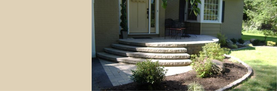 landscape lighting | Niskayuna, NY | Wells Landscaping and Design | 518-701-0616