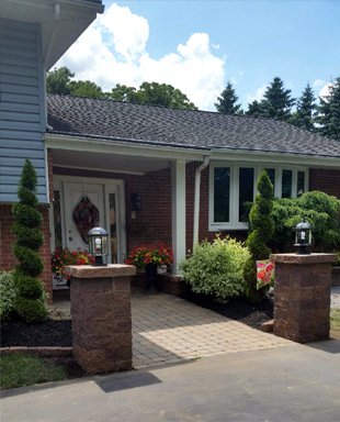 Lighting | Niskayuna, NY | Wells Landscaping and Design | 518-701-0616
