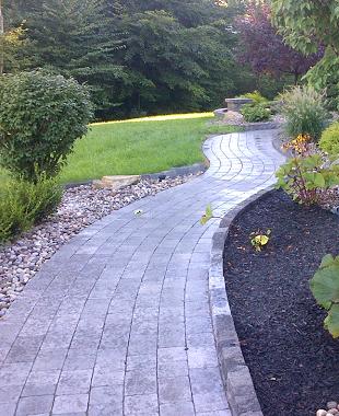Landscaper   Niskayuna, NY   Wells Landscaping and Design   518-701-0616