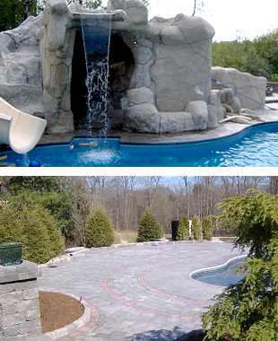 Design Services | Niskayuna, NY | Wells Landscaping and Design | 518-701-0616