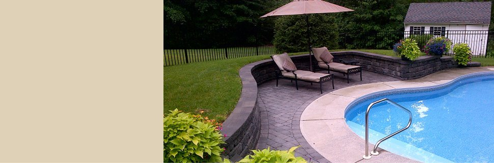 Fire and Water Features | Niskayuna, NY | Wells Landscaping and Design | 518-701-0616
