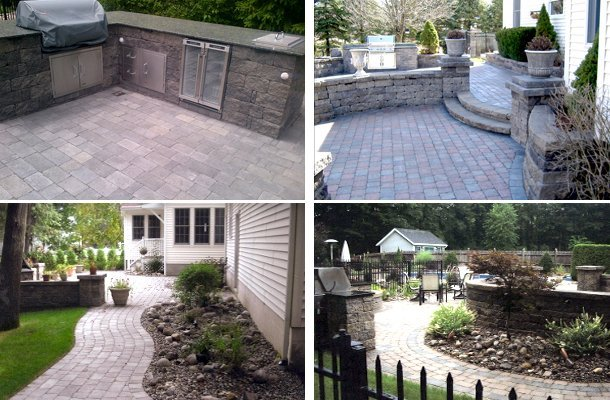 Stairs and Ramps | Niskayuna, NY | Wells Landscaping and Design | 518-701-0616