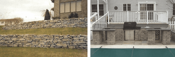 Creative Stone and Concrete | Niskayuna, NY | Wells Landscaping and Design | 518-701-0616