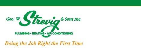 Littlestown, PA | George W Strevig & Sons Inc | 717-359-4210
