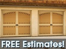 Door Services - Kemp, TX - Kaufman Overhead Door Co.