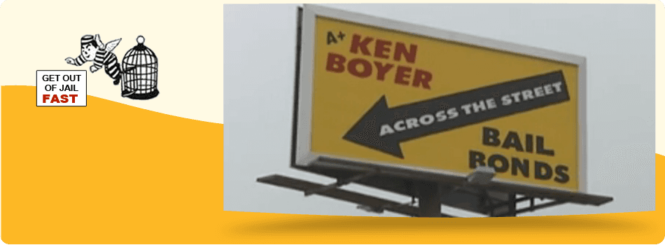 A-Abailable Bail Bonds