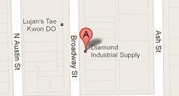 Diamond Industrial Supply Company Inc 1014 Broadway St Plainview, TX 79072