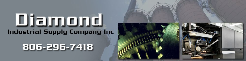 Industrial Equipment And Supplies - Plainview, TX - Diamond Industrial Supply Company Inc