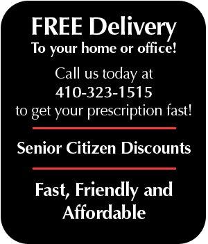 Pharmacy - Baltimore, MD - Belvedere Pharmacy