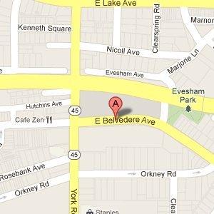 Belvedere Pharmacy 517 E. Belvedere Ave. Baltimore,  MD 21212