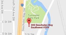 Thompson Engineering, Inc   300 Deschutes Way SW, Suite 209 Tumwater 98501