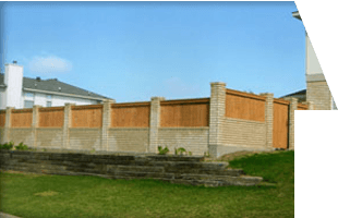 Privacy Fencing | Copperas Cove, TX | Element Construction | 254-458-7735