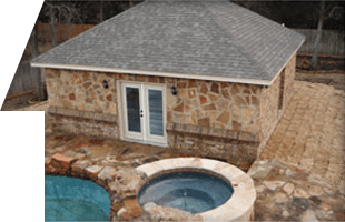 Patios | Copperas Cove, TX | Element Construction | 254-458-7735