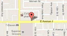 Dragon Garden 1063 E Avenue J, #103 Lancaster, CA 93535