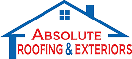 Marvelous Absolute Roofing U0026 Exteriors   Logo