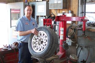 Contact Dorr Standard Service - Auto Repair Shop - Dorr Standard Service