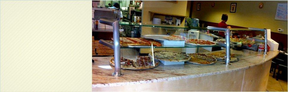 restaurant | Honey Brook, PA | Jerry's Pizza Pie | 610-273-2025