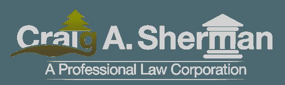 Craig Sherman Law Office