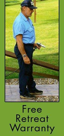 Pest Exterminator - La Jose, PA - County Pest Control & Young's Pest Control - Dubois, PA