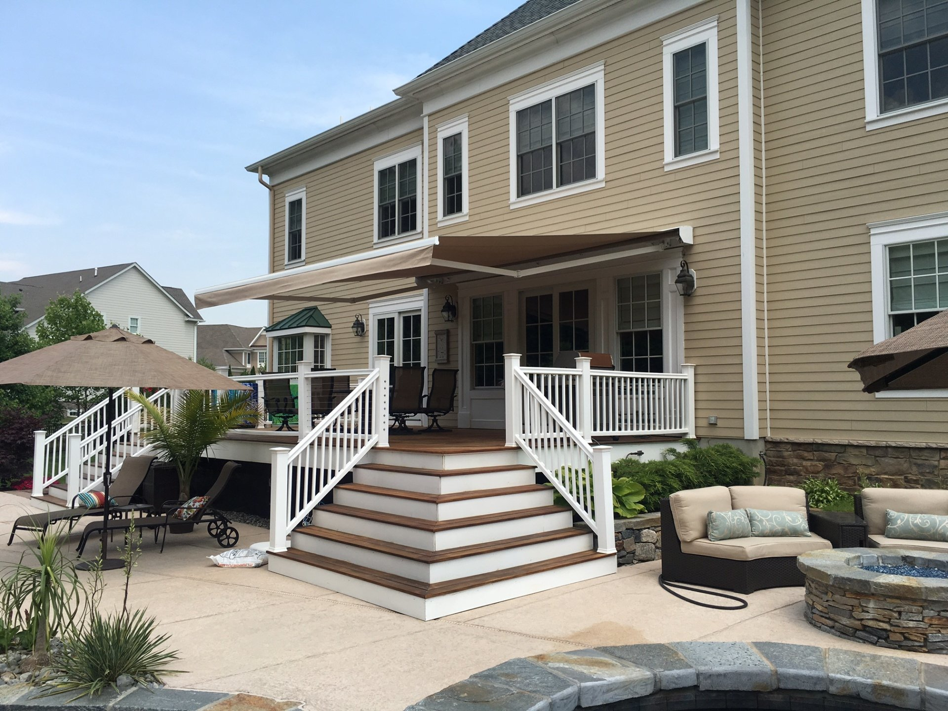 Need A Retractable Awning Contact Us Today For Quote Quality