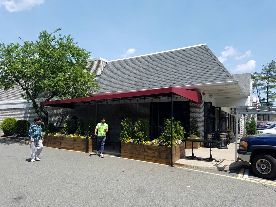 Commercial Awning Supplier Service NJ U0026 NYC