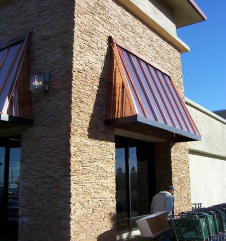 Get A Custom Cooper Awning Made From Us Don T Like The Old