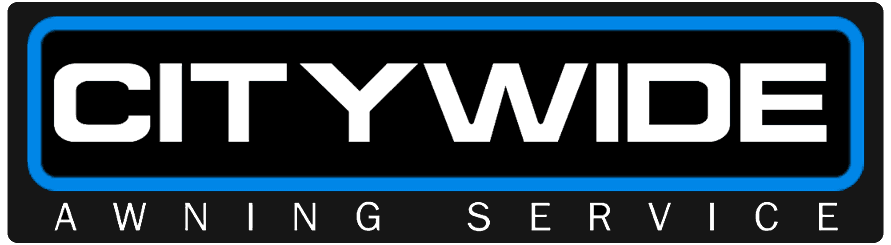 Citywide Awning Service Logo
