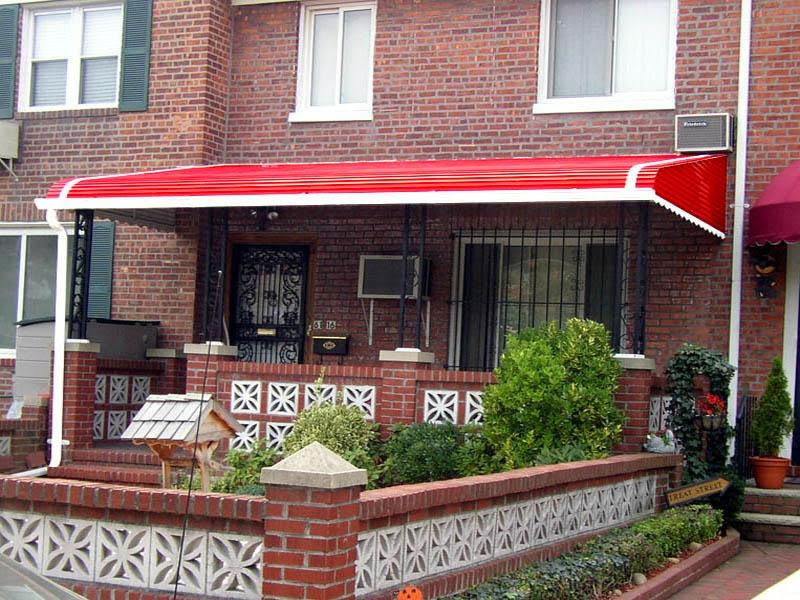 Business Awnings In Linden New Jersey And New York City