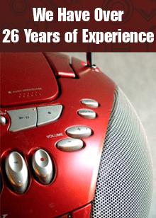 Home Appliance Repair - Phenix City, AL - Stone Electronics