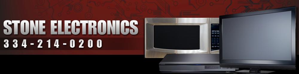 Home Electronics Repair - Phenix City, AL - Stone Electronics